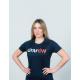 GymON marškinėliai, moteriški